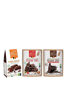 vegan-chocolate-collection-truffles-and-belgian-thins