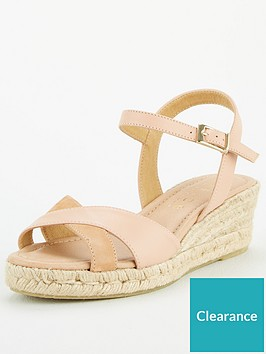 office-motivate-wedge-sandals-nude-leather