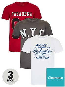 v-by-very-three-pack-of-mens-us-cities-t-shirts-multiple-colours