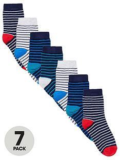 v-by-very-boys-7-pack-stripe-socks
