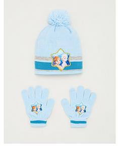 disney-frozen-toddler-girls-disney-frozen-2-hat-amp-glove-set-blue