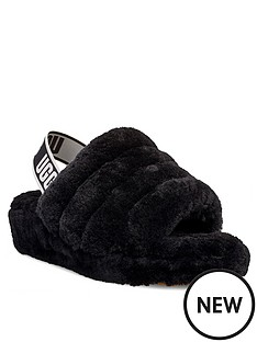 ugg-fluff-yeah-slide-slipper-blacknbsp