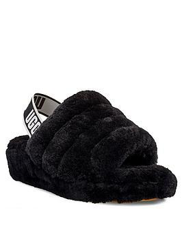 ugg-fluff-yeah-slide-slipper-blacknbsp