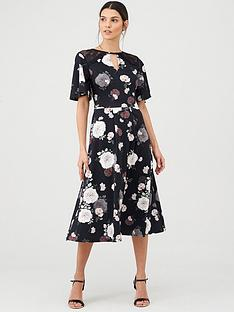 v-by-very-lace-yoke-scuba-prom-dress-floral