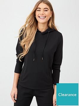 v-by-very-textured-hoodie-black