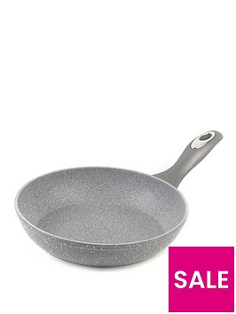 salter-marble-collection-24-cm-frying-pan-in-grey