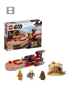 lego-star-wars-75271-a-new-hope-luke-skywalkerrsquos-landspeeder