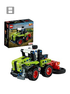 lego-technic-42102-mini-claas-xerion-tractor-amp-harvester-2in1