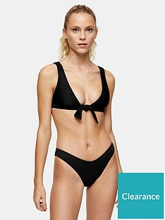 topshop-ribbed-high-leg-bikini-pants-black