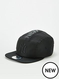 new-era-mlbnbspnew-york-yankeesnbspcamper-cap-blacknbsp