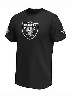 fanatics-oakland-raiders-t-shirt-black