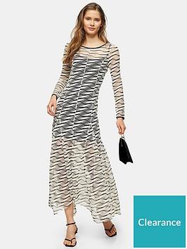 topshop-topshop-premium-mesh-maxi-dress-ecru