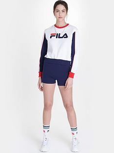 fila-nuria-colournbspblock-boyfriend-sweatshirt-whitenbsp