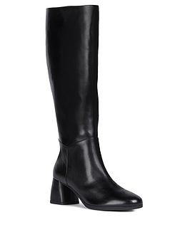 geox-calinda-heeled-leather-knee-boot-black