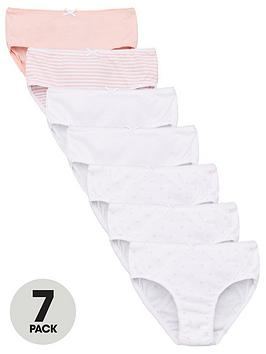 v-by-very-girls-7-pack-briefs-pink