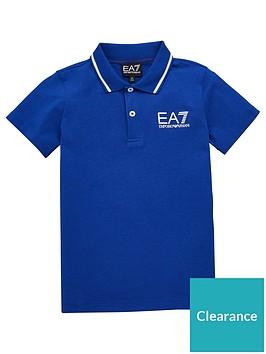ea7-emporio-armani-boys-classic-short-sleeve-polo-shirt-blue