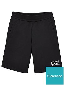 ea7-emporio-armani-boys-classic-short-black