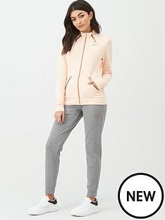 ea7-emporio-armani-funnel-neck-hoodie-tracksuit-peach-grey