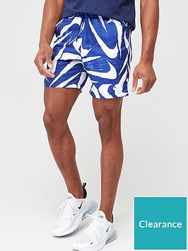 nike-sportswear-all-over-print-woven-shorts-blue