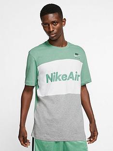 nike-sportswear-air-short-sleeve-t-shirt-pine
