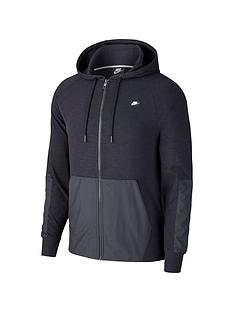 nike-sportswear-menbspfull-zip-hoodie-black