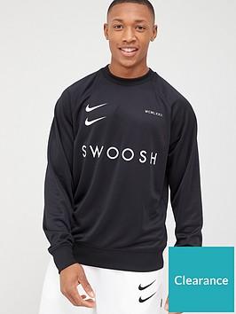 nike-sportswear-swoosh-crew-blackwhite