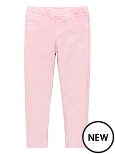 v-by-very-girls-pink-jersey-jegging