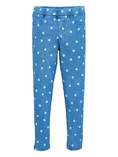 v-by-very-girls-polka-dot-jersey-jegging-blue