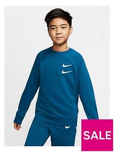nike-boys-swoosh-hoodie-blue