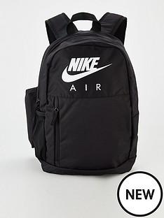 nike-childrensnbspelemental-backpack-black-white