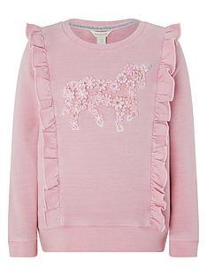 monsoon-girls-unicorn-garment-dye-sweat-pink