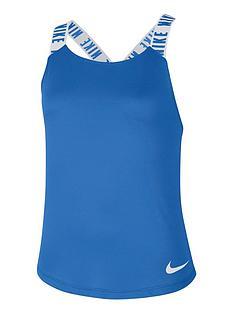 nike-dry-older-girls-elastika-training-vest-bluegrey