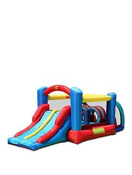happy-hop-racing-fun-bouncer