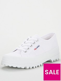 superga-2555-cotu-alpina-chunky-sole-plimsoll-white