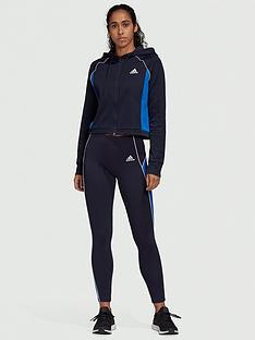 adidas-hood-amp-tight-tracksuit-navynbsp