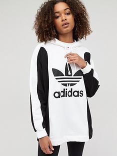 adidas-originals-colourblock-hoodie-white