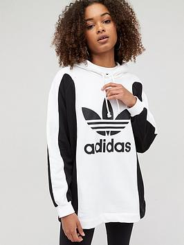 adidas-originals-colourblock-hoodie-white