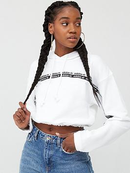 adidas-originals-cropped-hoodie-whitenbsp