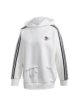 adidas-originals-pullovernbsphoodie-white