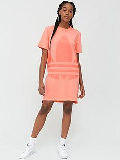 adidas-originals-large-logo-dress-pinknbsp