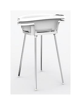 aqua-scale-aquascale-bath-stand-30-white