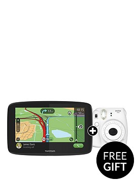 tomtom-tomtom-go-essential-6-inchnbspeu45-sat-nav-with-voice-control-instax-camera