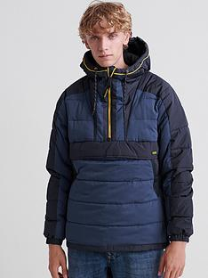superdry-downhill-padded-overhead-jacket-navy