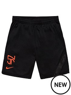 nike-youth-academy-neymar-junior-short-black