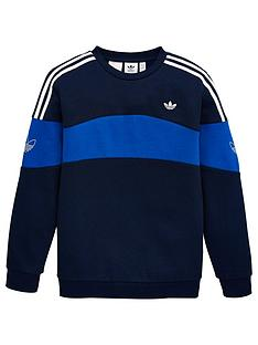 adidas-originals-bandrix-crew-sweat-top-indigo
