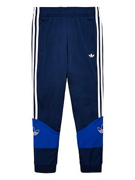 adidas-originals-childrensnbsporiginalnbspbandrix-trackpants-indigo