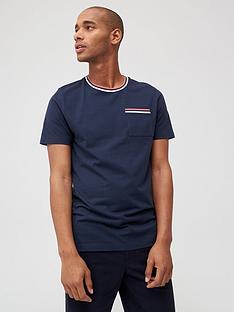 v-by-very-tipped-pocket-t-shirt-navy