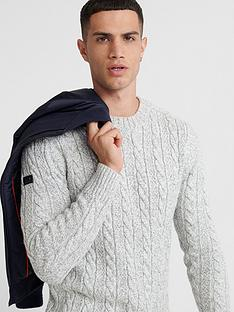 superdry-jacob-crew-jumper-grey