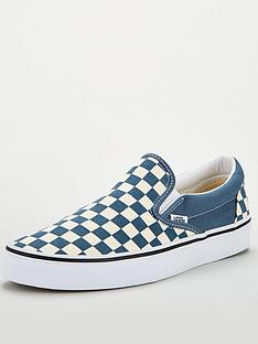 vans-slip-on-checkerboard-bluewhitenbsp