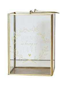 arthouse-gold-happiness-printed-lantern